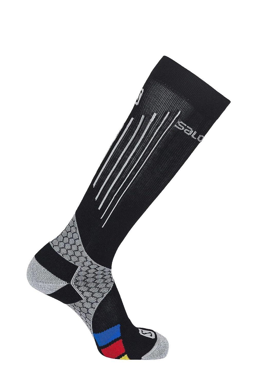 Salomon Nordic Compression Socken L37885000
