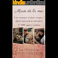 Marie de la mer : La trilogie complète (French Edition)