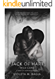 Jack of Hart: Wild Card (Hart of Darkness Book 4)