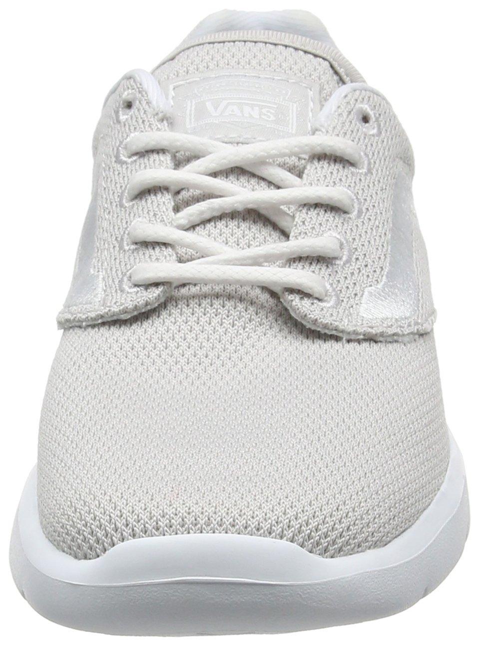 66e7cb28e98a3 Zapatillas de deporte Vans ISO 1.5 para hombre   True White Running  Trainers Wind Chime   True White