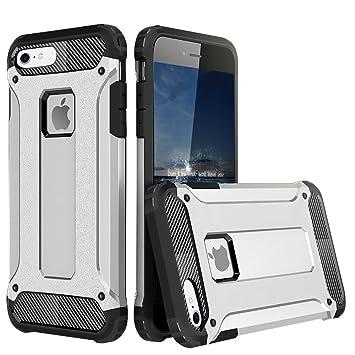 cca95a3627 iphone7ケース 耐衝撃 全面保護 iPhone8ケース衝撃吸収 ウルトラ・ハイブリッド PC+TPU