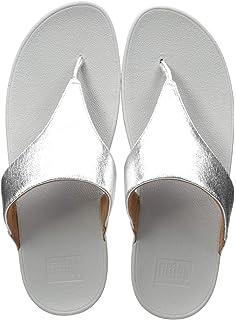 9a04e519325e FitFlop Women s Lulu Glitzy Flip-Flop