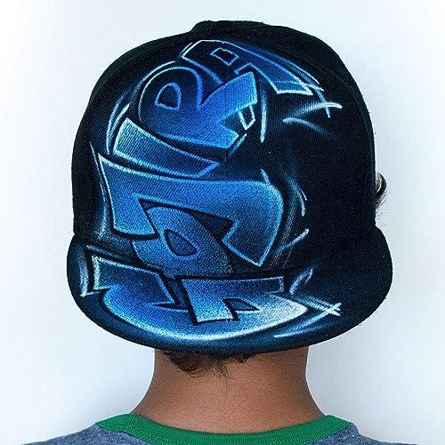 97053e56933b8 Amazon.com  Custom name hat