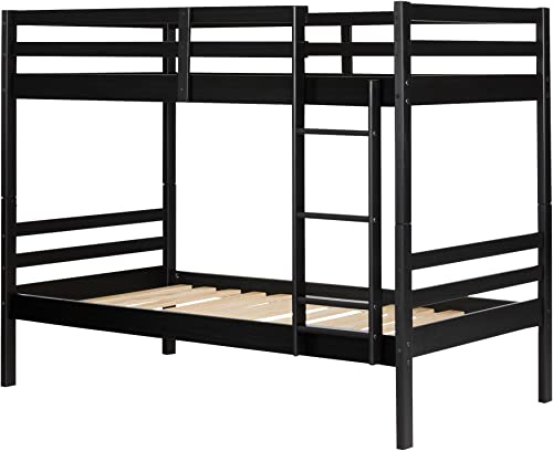 South Shore Induzy Industrial Bunk Bed