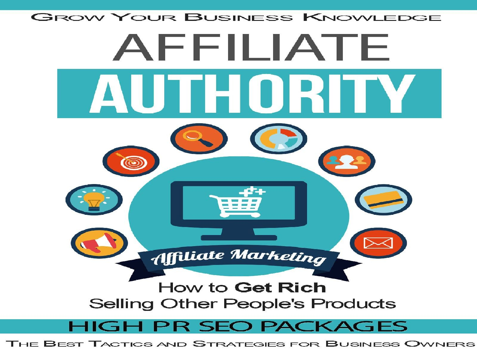 Facts on Affiliate Marketing