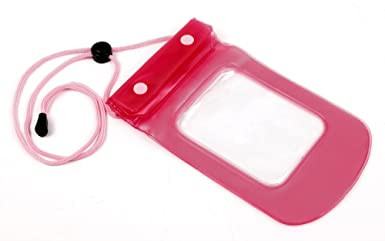 Compatible with The Elegiant 8GB Car Electronics Accessories DURAGADGET Pink Water-Resistant Neck Pouch Accessories