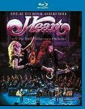 Heart - Live at the Royal Albert Hall [Blu-ray]