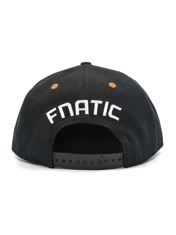 18836371f80 Fnatic Snapback Baseball Cap
