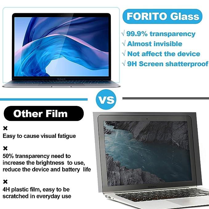 Amazon.com: Protector de pantalla de cristal.: Computers ...