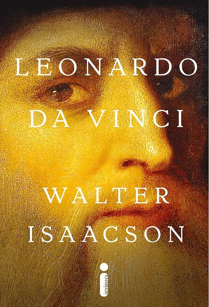 Leonardo Da Vinci Em Portugues Do Brasil Amazon Co Uk Walter Isaacson 9788551002575 Books