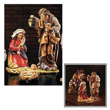 36u0026quot; Matteo Holy Family Nativity Resin 36u0026quot; ...