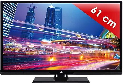 TV LCD LED 24 pulgadas Camping Car 12/24: Amazon.es: Electrónica