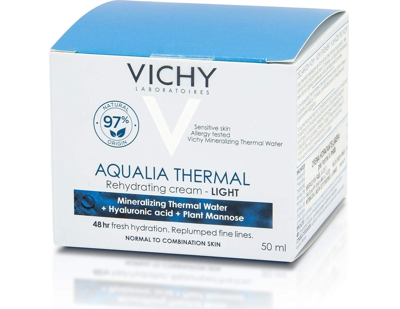 Crema vichy aqualia thermal legere