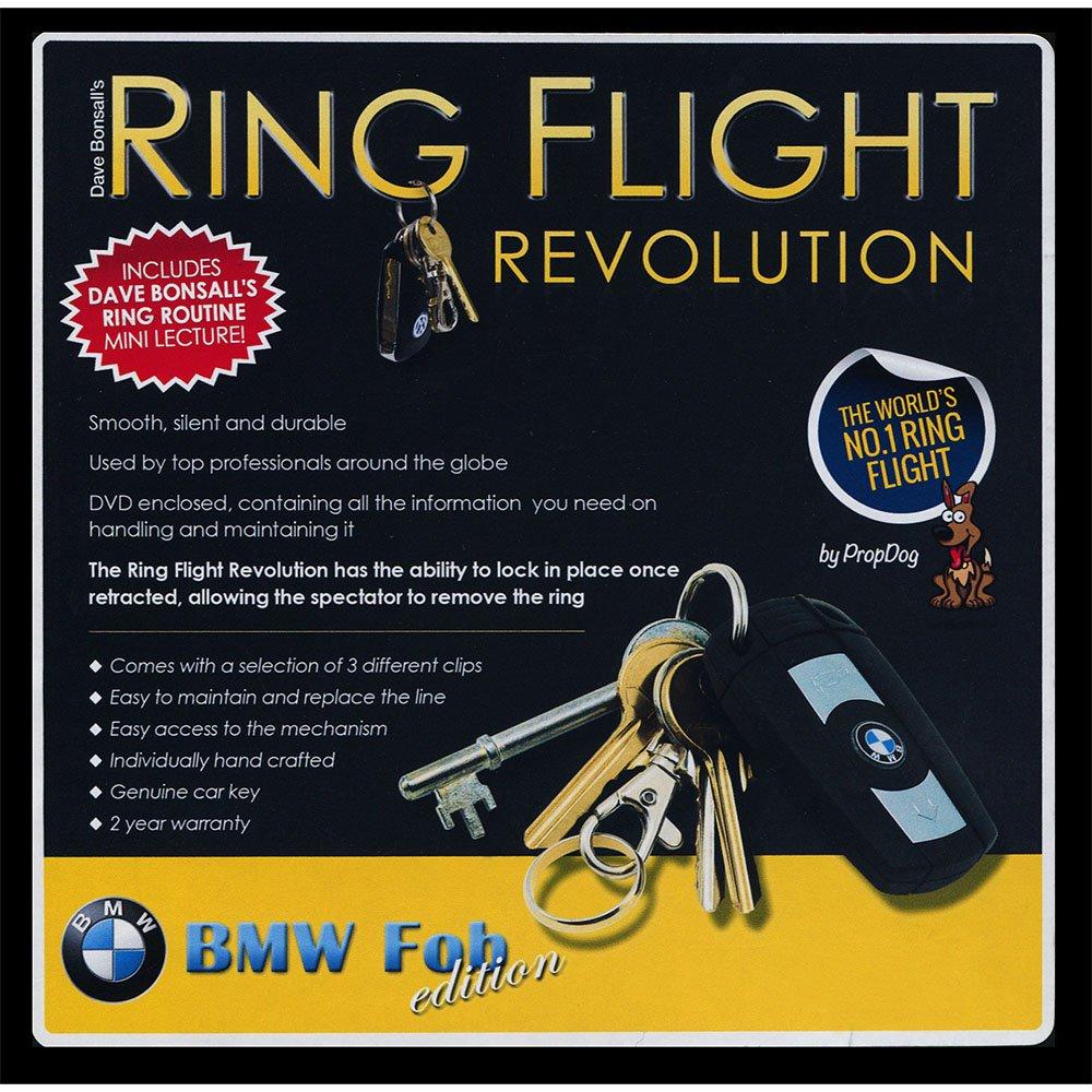 MMS Ring Flight Revolution (BMW) by David Bonsall - Trick by MMS