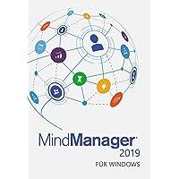 Mindjet MindManager 2019 | Windows
