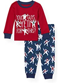 The Children s Place Baby Boys  Pajama Set 50b061ee1