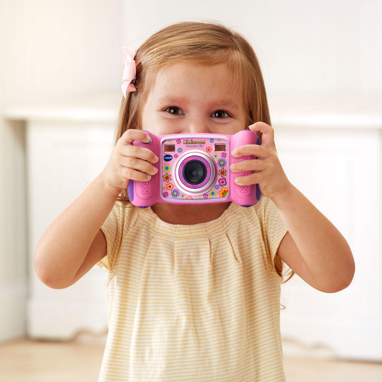 VTech Kidizoom Camera Pix, Pink by VTech (Image #4)