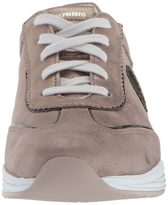 12919a5410 Amazon.com | Mephisto Women's Yael Oxford | Fashion Sneakers