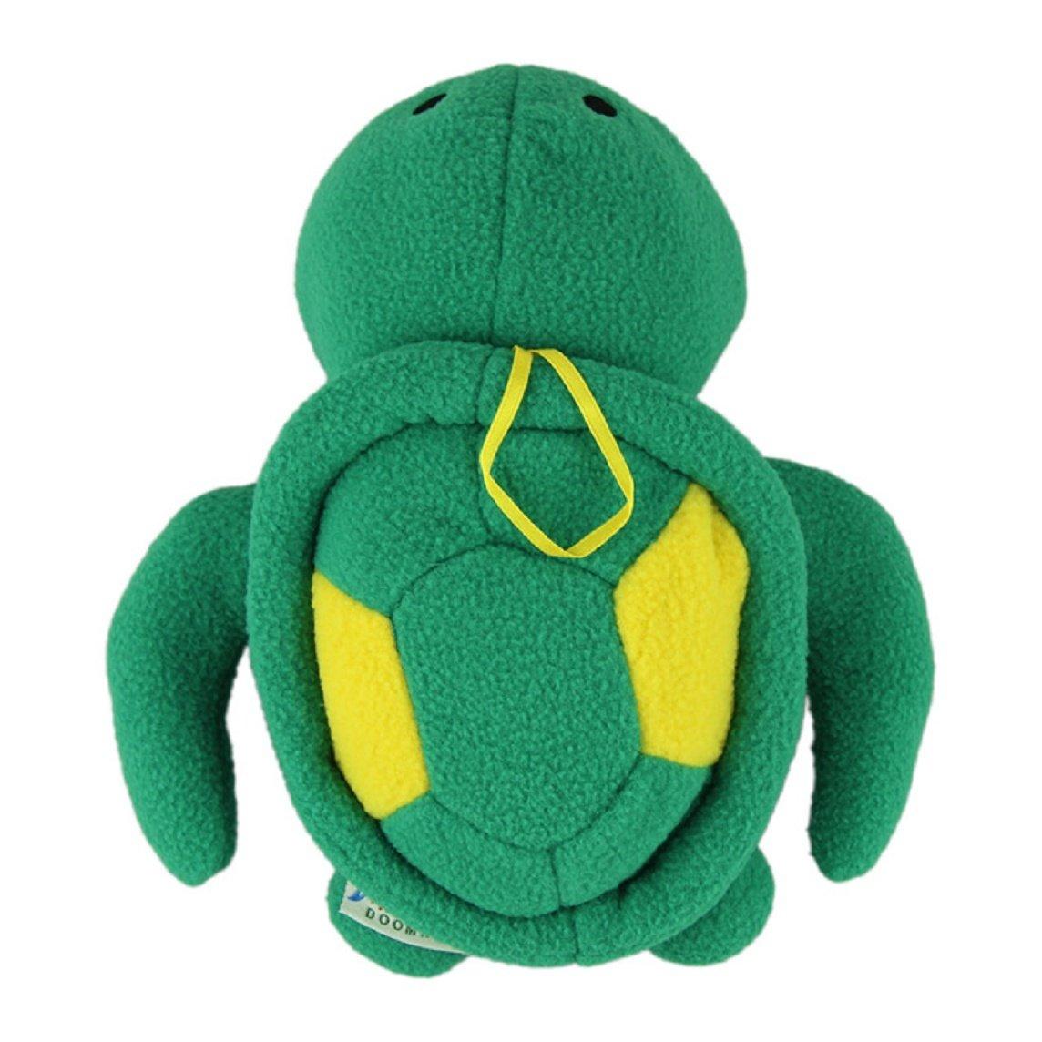 Bag case for infant bottle-Bessky® Baby Bottle Huggers Infant feeding bottle bag case (Green Turtle)