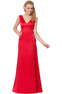 SEXYHER Gorgeous Full Length Bridesmaids Formal Evening Dress - EDJ1600