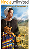 Forbidden Heritage (Amish Historical Series Book 2) (English Edition)