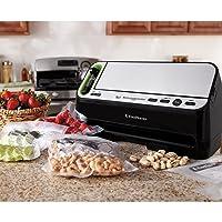 foodsaver v4440 on countertop