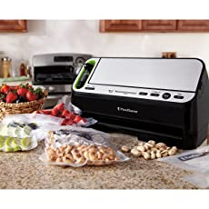 FoodSaver V4440 2-in-1 Automatic Vacuum Sealing System