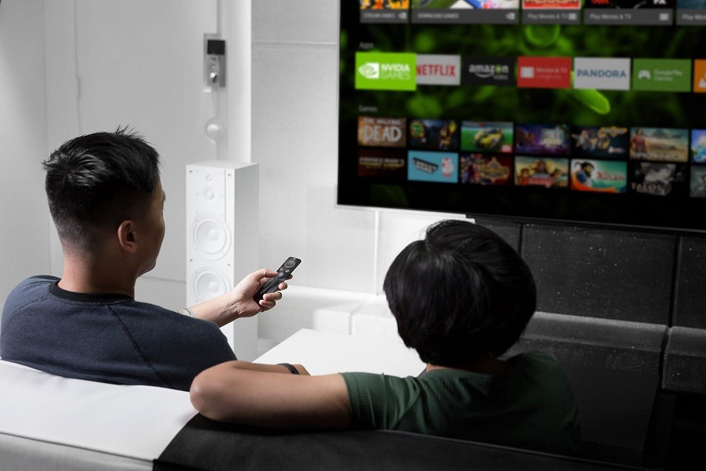NVIDIA SHIELD TV | entertainment