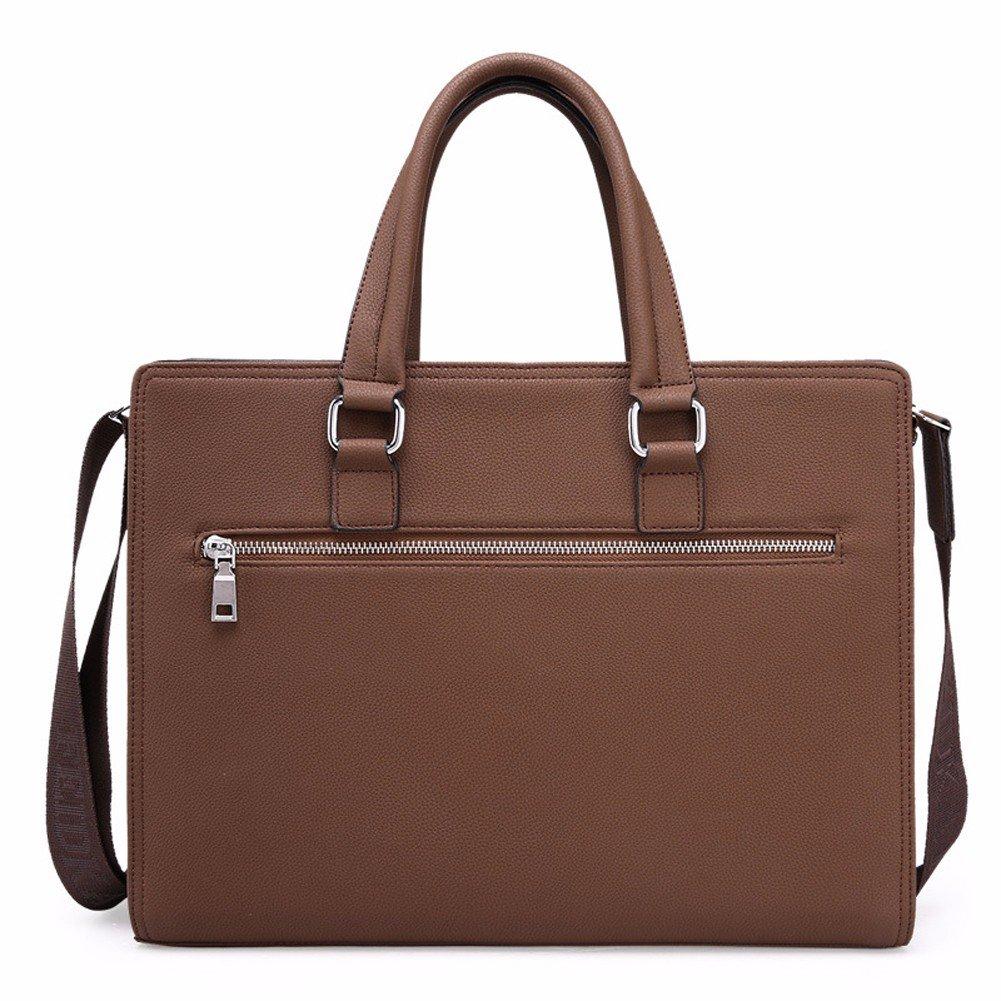 c4e1d74981fb Amazon.com   NHGY Men s single business bag
