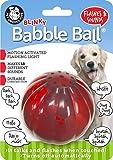 Pet Qwerks BLBB3 Blinky ball