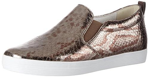 Gabor Shoes Comfort, Zapatillas para Mujer, Gris (Anthrazit 92), 35 EU