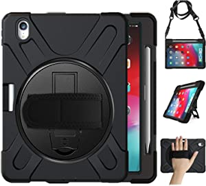 Giveaway: iPad Pro 11 Case 2018 with Pencil Holder
