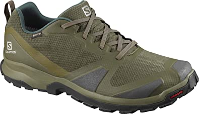 Salomon XA COLLIDER GTX, Zapatillas de Trail Running para Hombre: Amazon.es: Zapatos y complementos