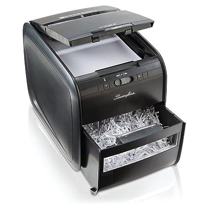 amazon com swi1757572 swingline stack and shred automatic