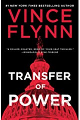 Transfer of Power (Mitch Rapp Book 3) Kindle Edition