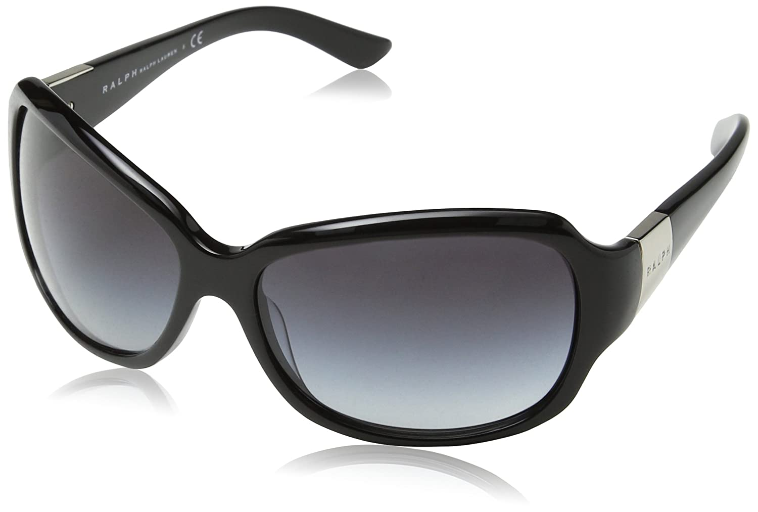 Amazon.com: Ralph by Ralph Lauren ra5005 anteojos de sol ...