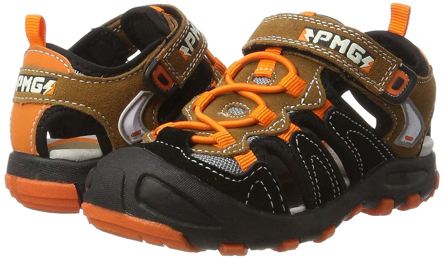 Primigi Boys PCD 7347 Closed Toe Sandals