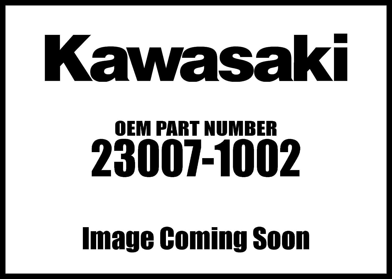Genuine OEM Motorcycle//ATV Part PURSUIT BLUE LENS FOR POLICE MOTORCYCLES Kawasaki SEAL BEAM