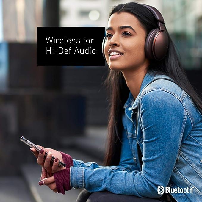 Panasonic 松下 RP-HD805N 主动降噪无线蓝牙耳机 5.5折$136.88史低 海淘转运到手约¥1017