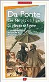 Le Nozze di Figaro - Les Noces de Figaro