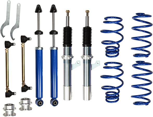 09-14 CC Lowering Coilover Kits for 06-10 VW PASSAT B6