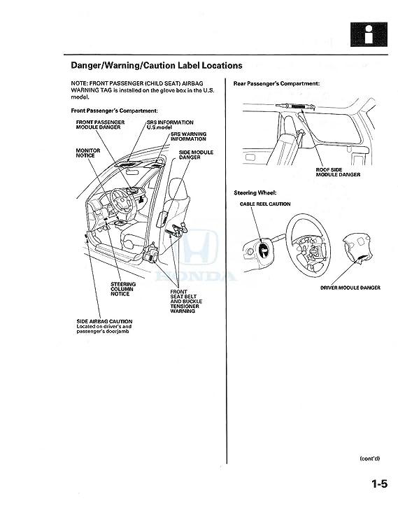 Amazon Com Bishko Automotive Literature 2005 2006 Honda Cr V Shop