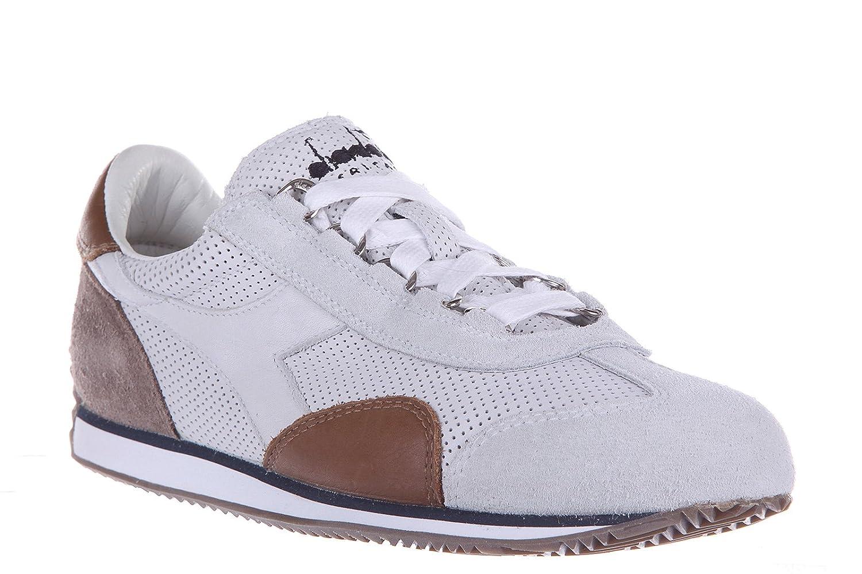 Damen Leder Heritage Damenschuhe Sneakers Diadora Turnschuhe Schuhe WCBdrxoe