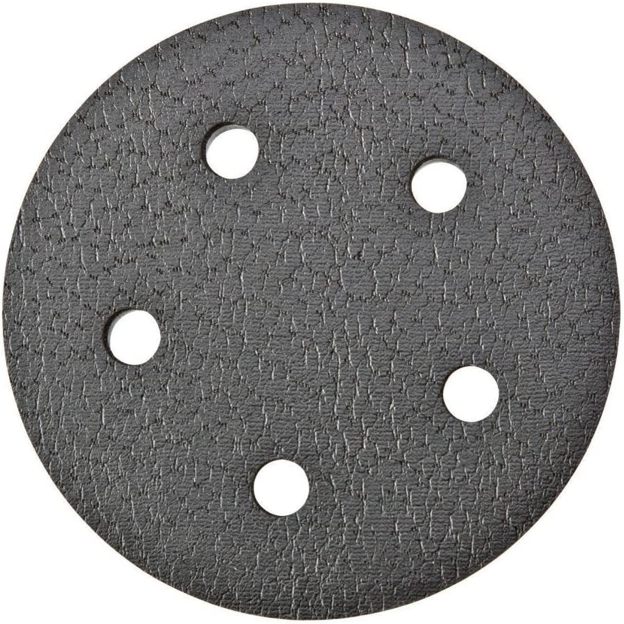 """Porter Cable 7335/7334 Sander Replacement Adhesive 5"""" Backing Pad (5 Holes) # 14700"""