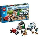 LEGO City 60048 - Unità Cinofila