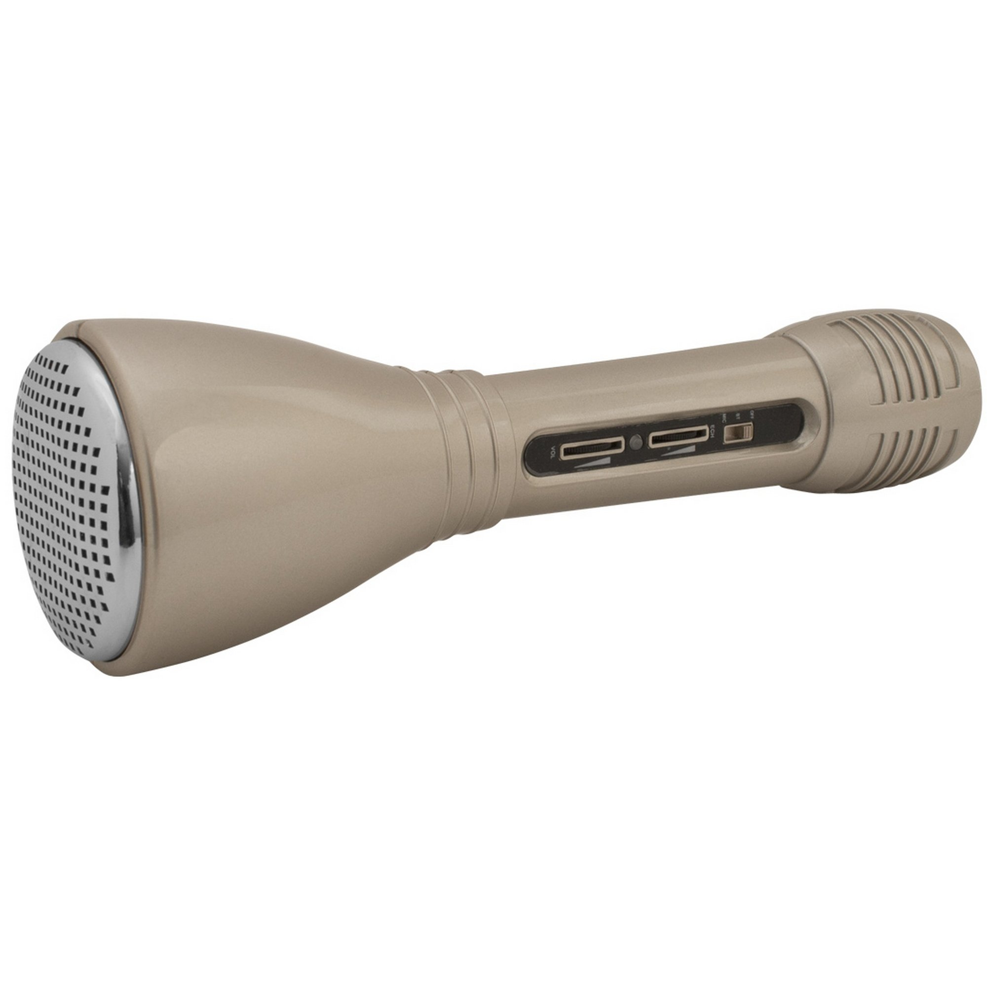 Christmas Shop Bluetooth Karaoke Microphone (One Size) (Standard) by Christmas Shop (Image #1)