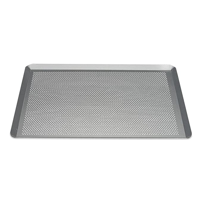 "Cookie Tray 39.5 cm x 27cm Master Class Crusty Bake Non-Stick Baking 15.5/"""