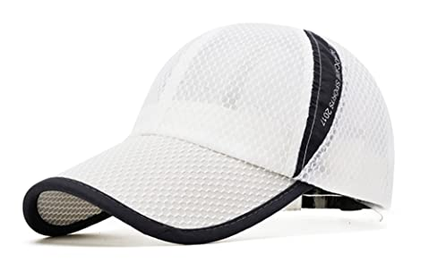 add8f000450 ELLEWIN Summer Baseball Cap Quick Dry Cooling Sun Hats Flexfit Sports Caps  Mesh Hat For Golf Cycling Running Fishing Outdoor Research