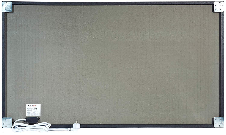 Orbegozo reh 1000/Panel radiante Digitale Potenza 1000/W programmabile,