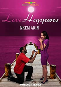 Love Happens (A Heart to Mend Book 1)
